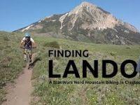 Finding Lando :|: A Star Wars Nerd Mountain...