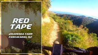 E-Bike cutting through the  Red Tape -...