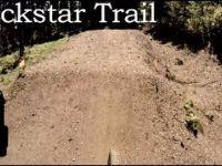 Mountain Biking Rockstar Trail - SilverStar...