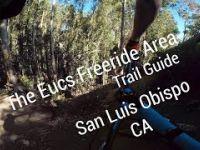 The Eucs Freeride/Skills Area Trail...