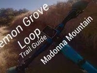 Lemon Grove Loop-Mountainbiking San Luis...