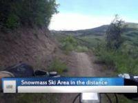 Deadline Trail in Snowmass Village - at 2X...
