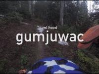 GOPRO - Mt. Hood Gumjuwac Trail