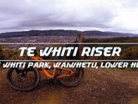 Te Whiti Riser in 4K - From the Park to the Peak
