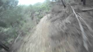 Juan Ant Pascual - El chorro, bajada ' el moab '