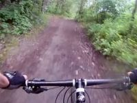 Trail - Emily Murphy Access