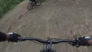 Gurney Lane Bike Park RC to RR and Twitter