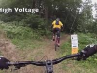 West MTN Bike Park HIGH VOLTAGE