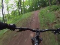 Trail Check - Wilderness Roll @ Windham Bike Park