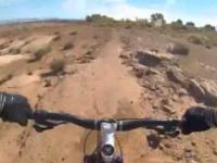 Rimview Trail - Mountain Biking Page, Arizona