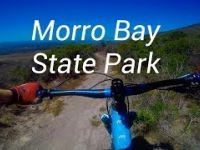 Ocean Views and Fast Trails-Morro Bay State...