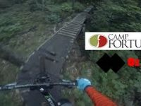 Camp Fortune Downhill - First Time Struggling...