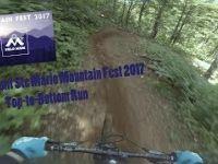 Mont Ste-Marie Mountain Fest 2017 -...