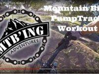 Mountain Biking: Pump Track Workout