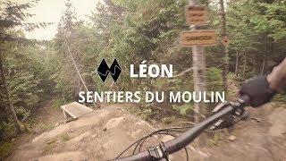 Léon | Sentiers du Moulin | Quebec City MTB