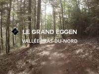 Le Grand Eggen | Vallée Bras-du-Nord | Quebec...