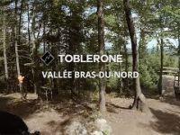 Toblerone | Vallée Bras-du-Nord | Quebec City MTB