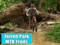 Terrell Park Mountain Bike Trails Review by...