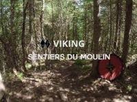 Viking   Sentiers du Moulin   Quebec City MTB