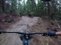 Upper Andreas' Downhill Valemount BC