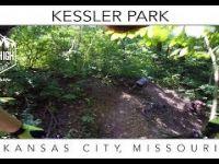KESSLER PARK  |  KANSAS CITY, MISSOURI