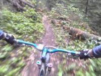 Larison Rock Trail