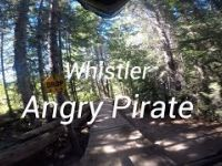 Angry Pirate (Upper & Lower) // Whistler...