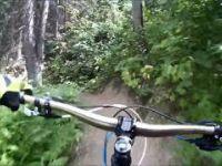 Quarry Mountain Trail w/Linkin Park