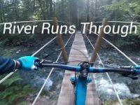 Bridges, Bridges, & More Bridges-A River...