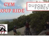 CYM MEN'S DAY WEDNESDAYS, Mountain Biking...