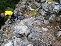 Les Arcs 'Double Header' black trail