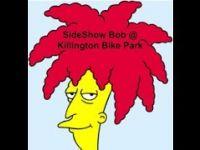SideShow Bob Trail Check