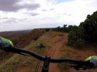 Utah MTB Trail Corkscrew Vernal Utah, MTB...