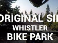 Rock Rolls In The Bike Park-Original...