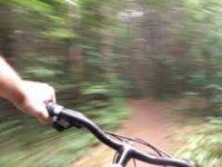 Childs Play- Guelph Lake Mountain Biking