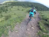 Cox Hill First Descent