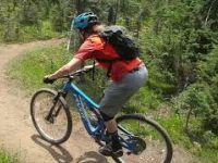 Sproat Alpine - Whistler alpine trails - Aug 2017