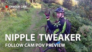 Nipple Tweaker -  POV with Gregor