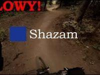 AMAZING FLOW - Mountain Biking Shazam Trail -...