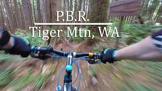 PBR Trail - Full Run
