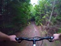 Driftwood - Guelph Lake Mountain Biking