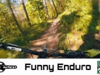 Full Run at Funny Enduro