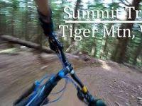 Summit Trail - Full Run