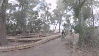 Mount Dora Bike Trail: Skillsville