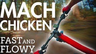 Mach Chicken with BCpov