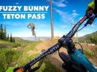 Fuzzy Bunny | Teton Pass MTB in 4K