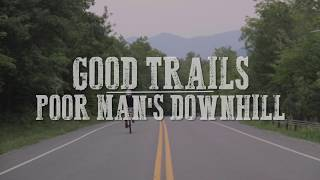 Trail Review - Poorman's Downhill