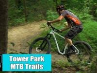 Tower Park Mountain Bike Trails Review by MTB...