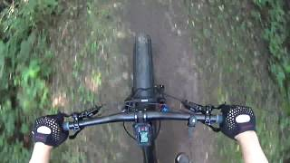 Bertram Chain of Lakes Bike Trail Start