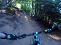 Inside Passage MTB - Tiger Mountain - New Trail